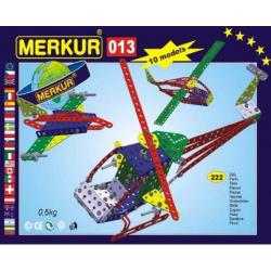 Obrázek MERKUR M 013 Vrtulník