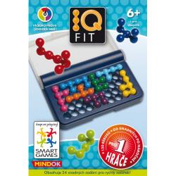 Obrázek Smart Hra - IQ Fit