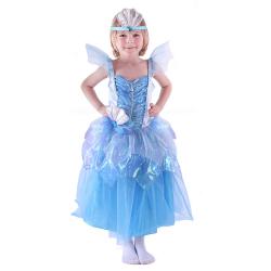Obrázek kostým mořská princezna, velikost S