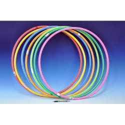 Obrázek Obruč Hula Hop 60cm - 7 barev