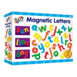 Obrázek Magnetická písmena
