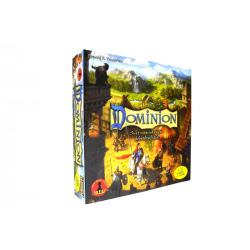 Obrázek Dominion - hra roku 2009