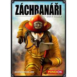 Obrázek Záchranáři - Boj s ohněm