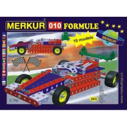 Obrázek Stavebnica Merkur M 010 Formula