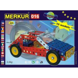Obrázek Merkur M 016 Buggy