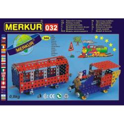 Obrázek Merkur M 032 železničné modely
