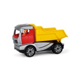 Obrázek Auto Truckies sklápěč plast 22cm