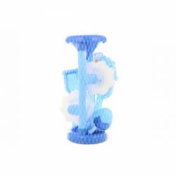 Obrázek Mlýnek modrý s bábovkami