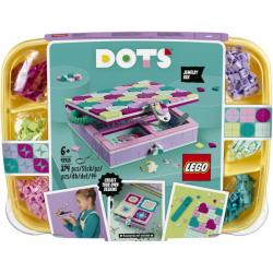 Obrázek LEGO<sup><small>®</small></sup> DOTs 41915 - Šperkovnice