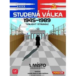 Obrázek Hra - Studená válka