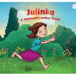 Obrázek ALBI Knížka - Julinka