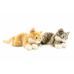 Obrázek Plyš Kočka
