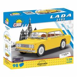 Obrázek Cobi 24527  Lada 2103