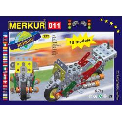Obrázek MERKUR M 011 Motocykl