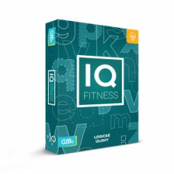 Obrázek ALBI IQ Fitness - Logické úlohy
