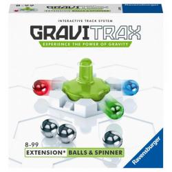 Obrázek GraviTrax Kuličky a Centrifuga