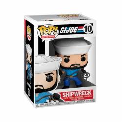Obrázek Funko POP RT S1: GI Joe- Shipwreck