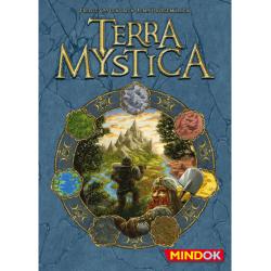Obrázek Společenská hra - Terra Mystica