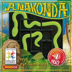 Obrázek Smart hry - Anakonda