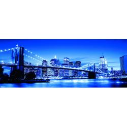 Obrázek Puzzle New York 1000 dílků panorama