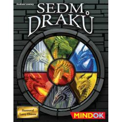 Obrázek sedem drakov