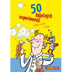 Obrázek 50 báječných experimentů