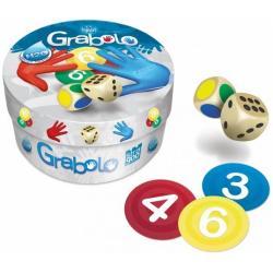 Obrázek Pozornosť hru Grabolo