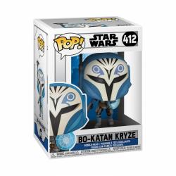 Obrázek Funko POP Star Wars: Clone Wars W2 - Bo-Katan