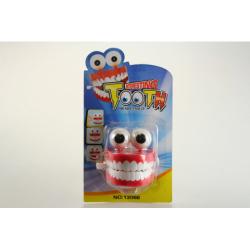 Obrázek Zuby na kartě