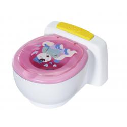 Obrázek BABY born Kouzelná toaleta