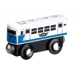 Obrázek Maxim Osobné vagón - moderné