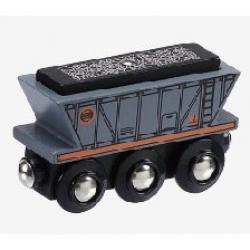 Obrázek Maxim Nákladný vagón - uhlie
