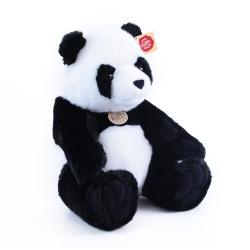 Obrázek plyšová panda sedící 31 cm