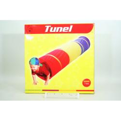 Obrázek Tunel Rovný