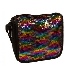 Obrázek Flitrová taška přes rameno