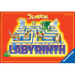 Obrázek Labyrint Junior hra
