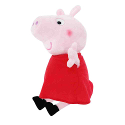 Obrázek plyšové Prasátko Peppa Peppa Pig 25 cm