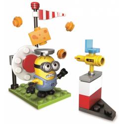 Obrázek Mega Bloks Mimoňové zloduch - různé druhy