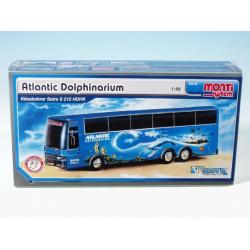 Obrázek Monti 50 Autobus Atlantic Delfinarium