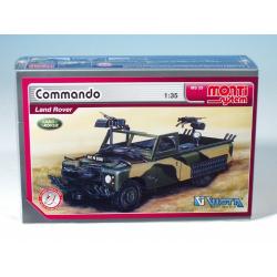 Obrázek Monti 29 Land Rover Commando