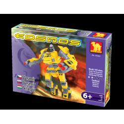 Obrázek Stavebnice Dromader Kosmický Robot 25463 199ks
