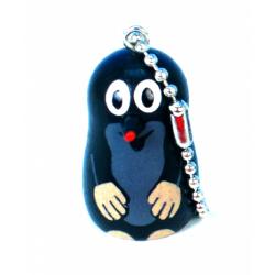 Obrázek Klíčenka Mini Krteček 4cm