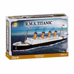Obrázek Cobi 1929  Titanic 1:450