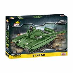 Obrázek Cobi 2615  II WW Tank T-72 M1