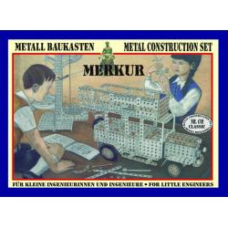 Obrázek Merkur Classic C01