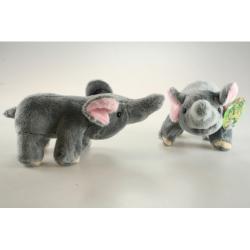 Obrázek Plyš slon