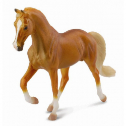 Obrázek Collecta Tennessee Walking Horse hřebec zla?ák