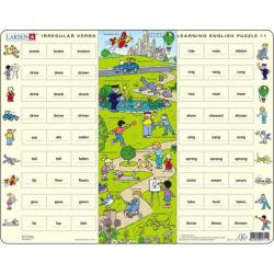 Obrázek Puzzle Hodina angličtiny 1164 dílků