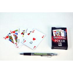 Obrázek Společenská hra - Poker - Papírová krabička