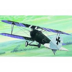 Obrázek Model Albatros D3